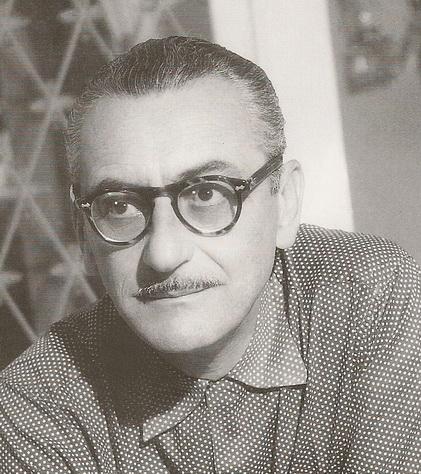 Ary Barroso, o compositor de Aquarela do Brasil