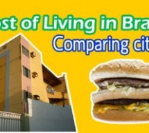 Cost of Living in Brazil