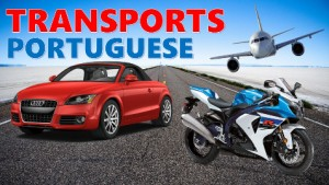 means-transport-portuguese