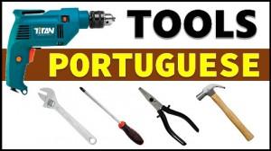 tolls-in-portuguese