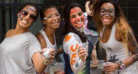 Cultural Exchange Programs in Brazil