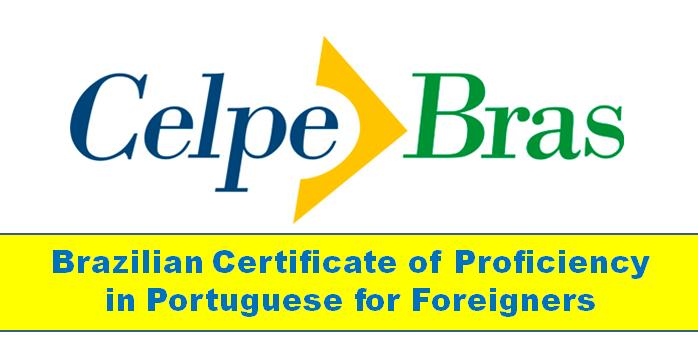 Brazilian Certificate of Proficiency in Portuguese