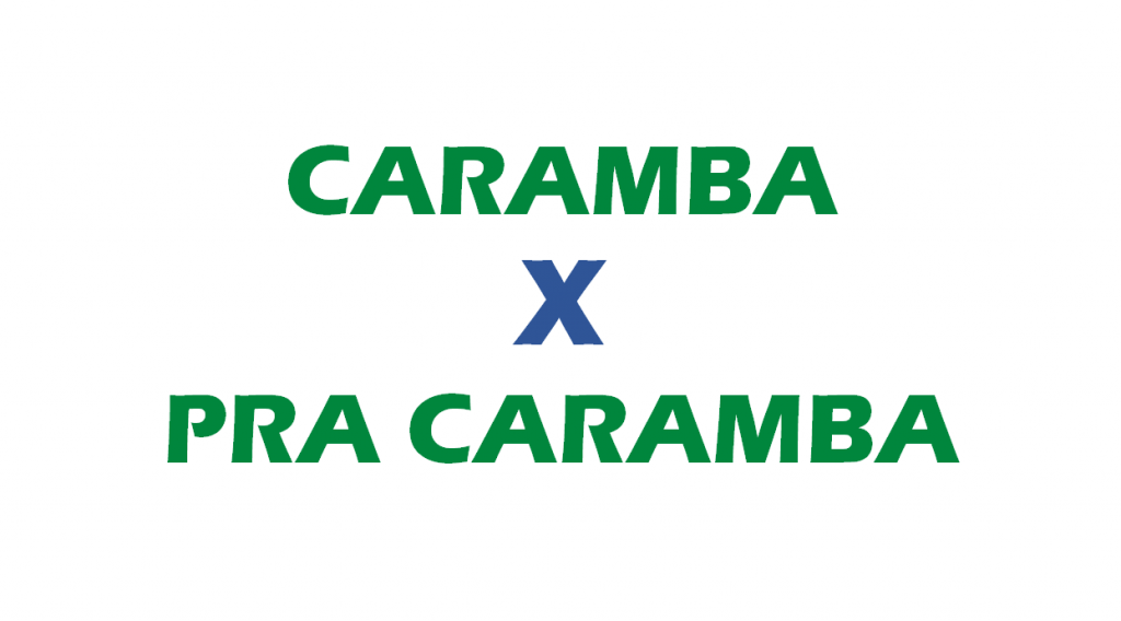 The Difference Between CARAMBA and PRA CARAMBA