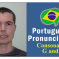 How to Pronounce The Letters G and J in Portuguese