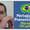How to Pronounce LH and NH in Portuguese