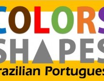 Colors and Shapes in Brazilian Portuguese