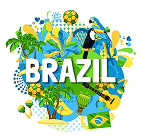 travel guide brazil