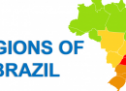 Regions of Brazil: States, Capitals, Data and Statistics