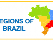 Regions of Brazil: States, Capitals and Statistics