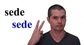 How to pronounce SEDE in Portuguese