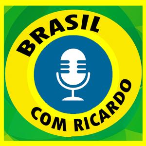 podcast Brasil Com Ricardo