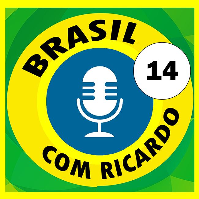 brasil com ricardo podcast