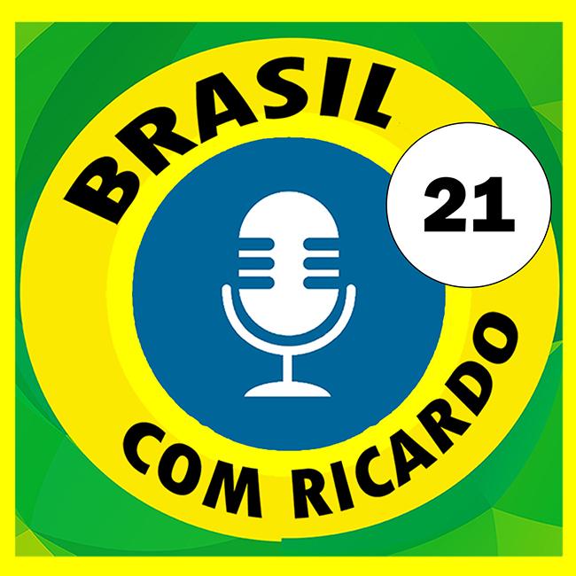 por que brasileiro nao fala ingles