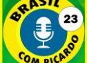Mudanças no podcast Brasil Com Ricardo