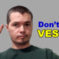 Don't say VESTIR – Learn Brazilian Portuguese