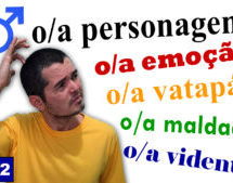 Gender in Portuguese: top rules to know if a noun is masculine or feminine